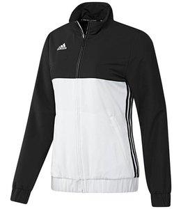 Adidas T16 Team Jack Damen Schwarz