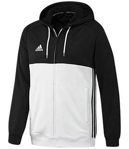 Adidas T16 Hoody Heren Zwart