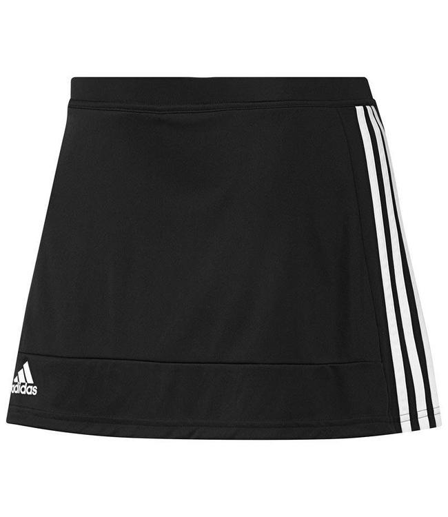 Adidas T16 Rok Dames Zwart