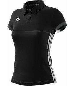 Adidas T16 'Offcourt' Team Polo Dames Zwart