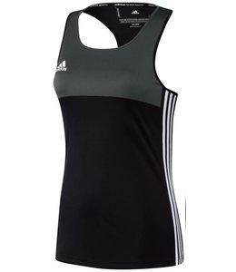 Adidas T16 Tanktop Damen Schwarz
