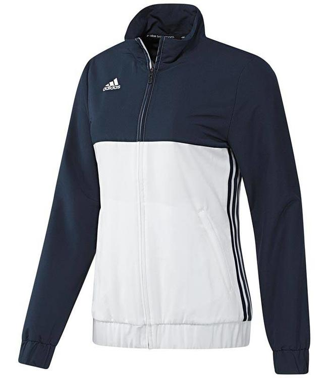 Adidas T16 Team Jack Dames Navy