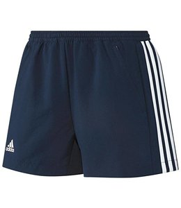 Adidas T16 Climacool Short Dames Navy