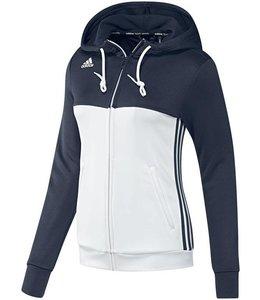 Adidas T16 Hoody Damen Navy