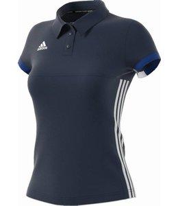 Adidas T16 'Offcourt' Team Polo Damen Navy