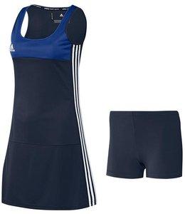 Adidas T16 Kleid Damen Navy