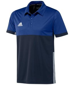 Adidas T16 Polo Heren Navy