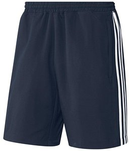 Adidas T16  Short Heren Navy