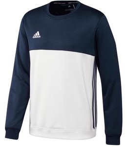 Adidas T16 Crew Sweater Heren Navy