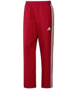 Adidas T16 Team Pant Heren Rood
