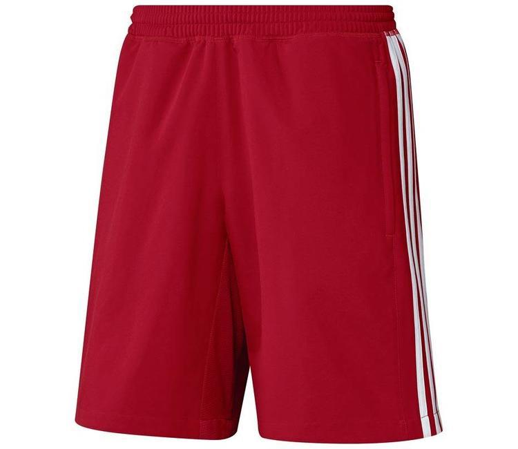 0df5ac9bee3 Adidas T16 Short Men Red - Hockeypoint