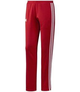 Adidas T16 'Offcourt' Sweat Pant Damen Rot