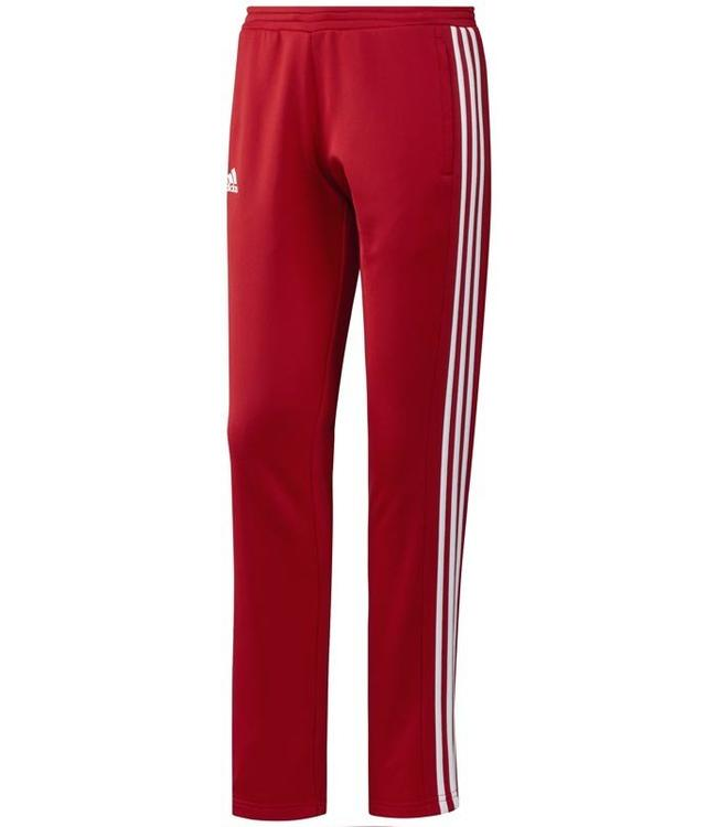 Adidas T16 'Offcourt' Sweat Pant Dames Rood