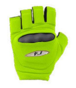 TK T4 Glove Linkerhand Groen