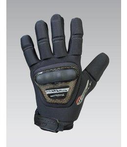 TK T3 Glove Linkerhand Zwart
