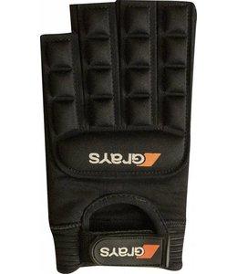 Grays Sensor Glove Schwarz