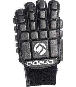 Brabo Foam Glove F3 Full Finger L.H. Schwarz