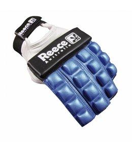 Reece Protection Glove Halve Vingers Blauw