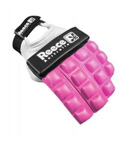 Reece Protection Glove Halve Vingers Roze
