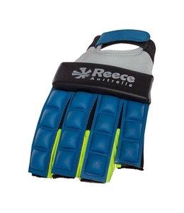 Reece Protection Glove Halve Vingers Blauw/Geel