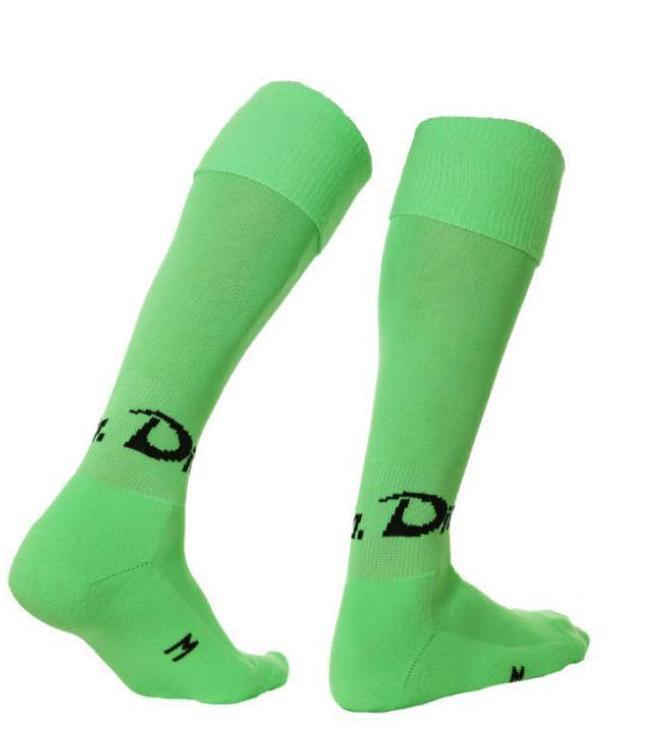 Dita Sokken Fluo Groen