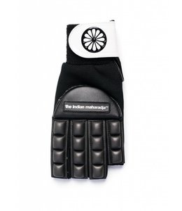 Indian Maharadja Glove Halbe Finger