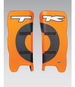 TK T2 Legguards Orange