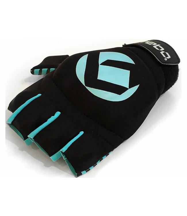 Brabo Brabo F5 pro glove Cyan