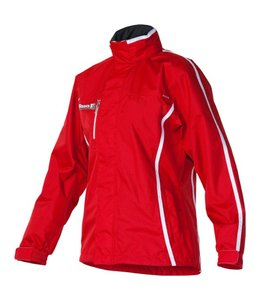 Reece Breathable Comfort Jacket Ladies Rood