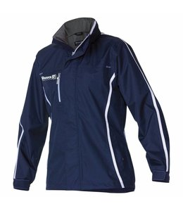 Reece Breathable Comfort Jacket Ladies Navy
