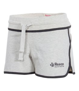 Reece Kate sweat short off-weiß