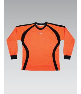 TK Slimfit Keepershirt Oranje