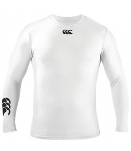 Canterbury Baselayer Cold Men Weiß