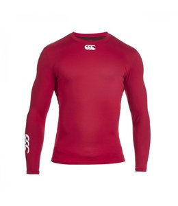 Baselayer Cold Men Rot