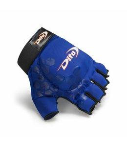 Dita X-lite Blue/Orange Dita hockeyhandschoen