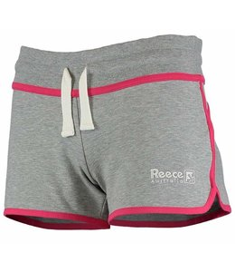 Reece Kate sweat short Grau/Pink