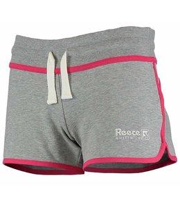 Reece Kate Sweat Short Grijs/Roze