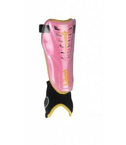 Kookaburra Energy Schienbeinschutz Pink