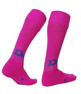 Dita Socken Fluo Pink