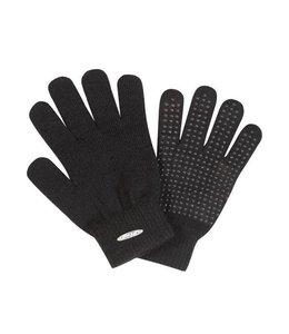 Stag Winterhandschoen Zwart