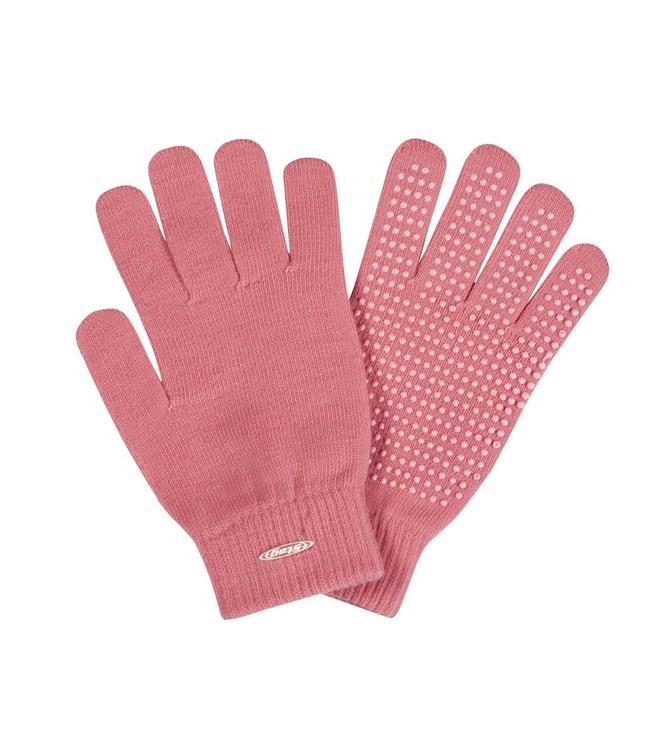 Stag Winterhandschühe Pink