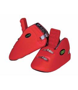 Obo Robo Hi-Rebound Kickers Rot