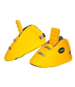 Obo Robo Hi-Rebound Kickers Geel