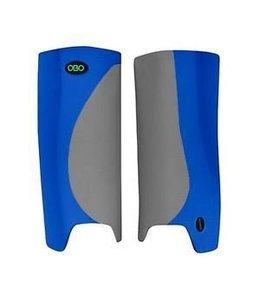 Obo Robo Hi-Rebound Legguards Grau/Blau