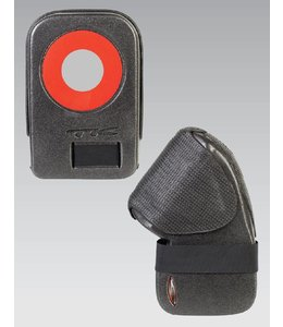 TK S1 Gloveset Isoblox Zwart/Rood