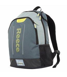Reece Backpack Evans Grau