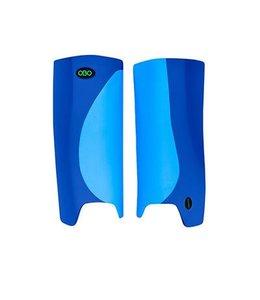 Obo Robo Hi-Rebound Legguards Peron/Blau