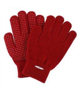 Stag Winterhandschühe Rot