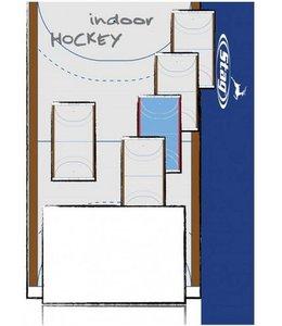 Stag Hallen Coach blok Stag Hockey