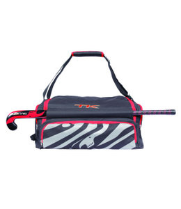 TK T10 Player Bag Schwarz/Rot